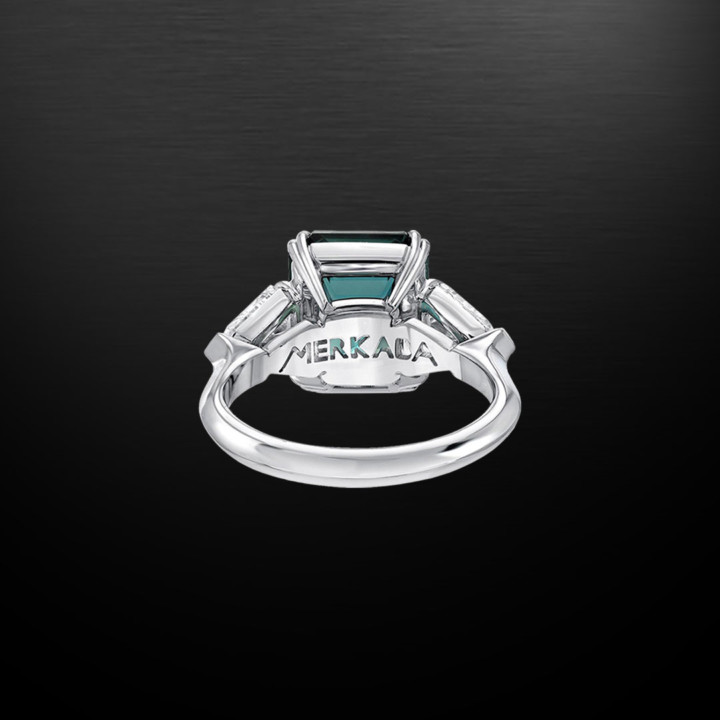 Unheated-Blue-Sapphire-Ring